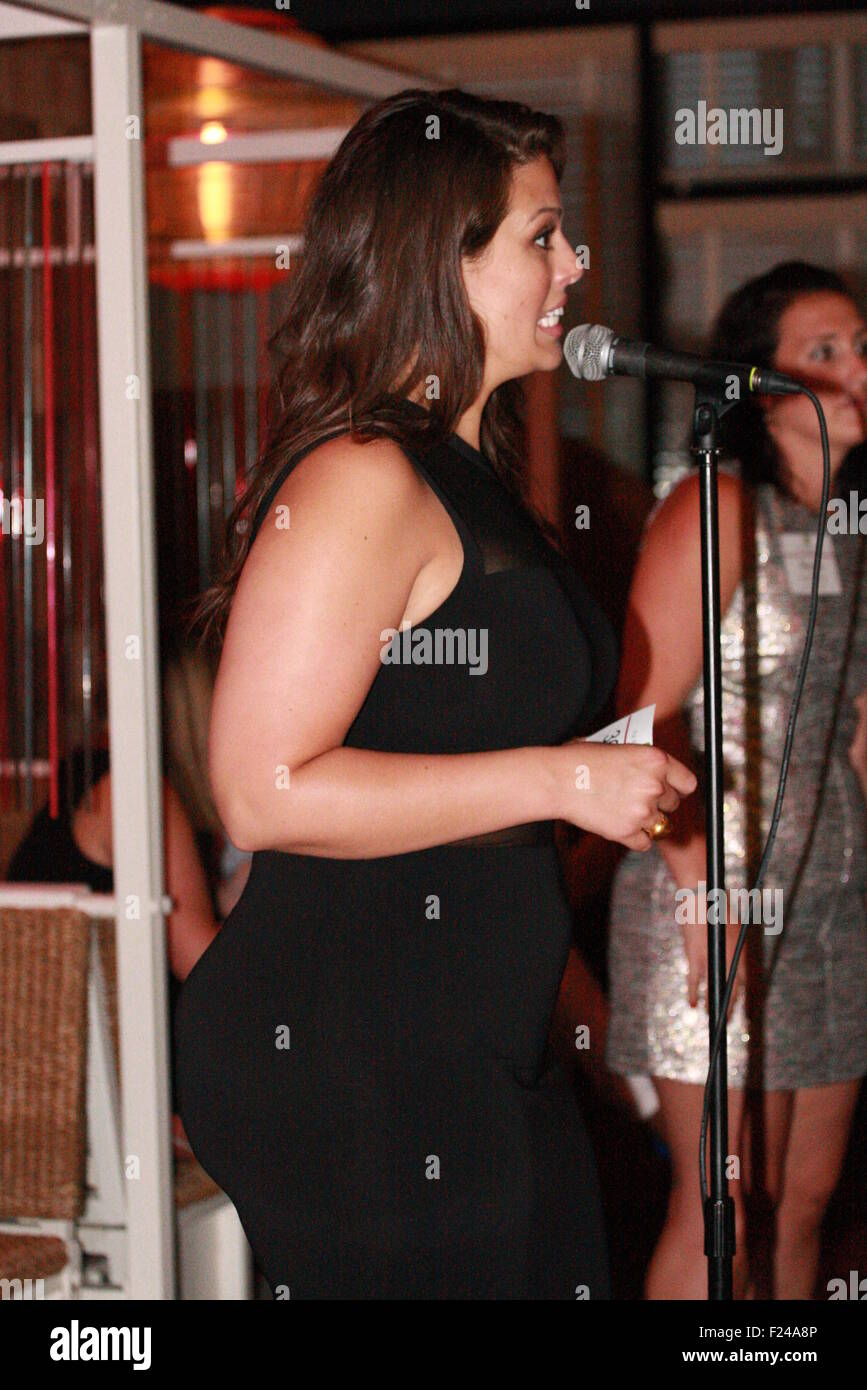 Plus-size model Ashley Graham shares her experience of working in ...