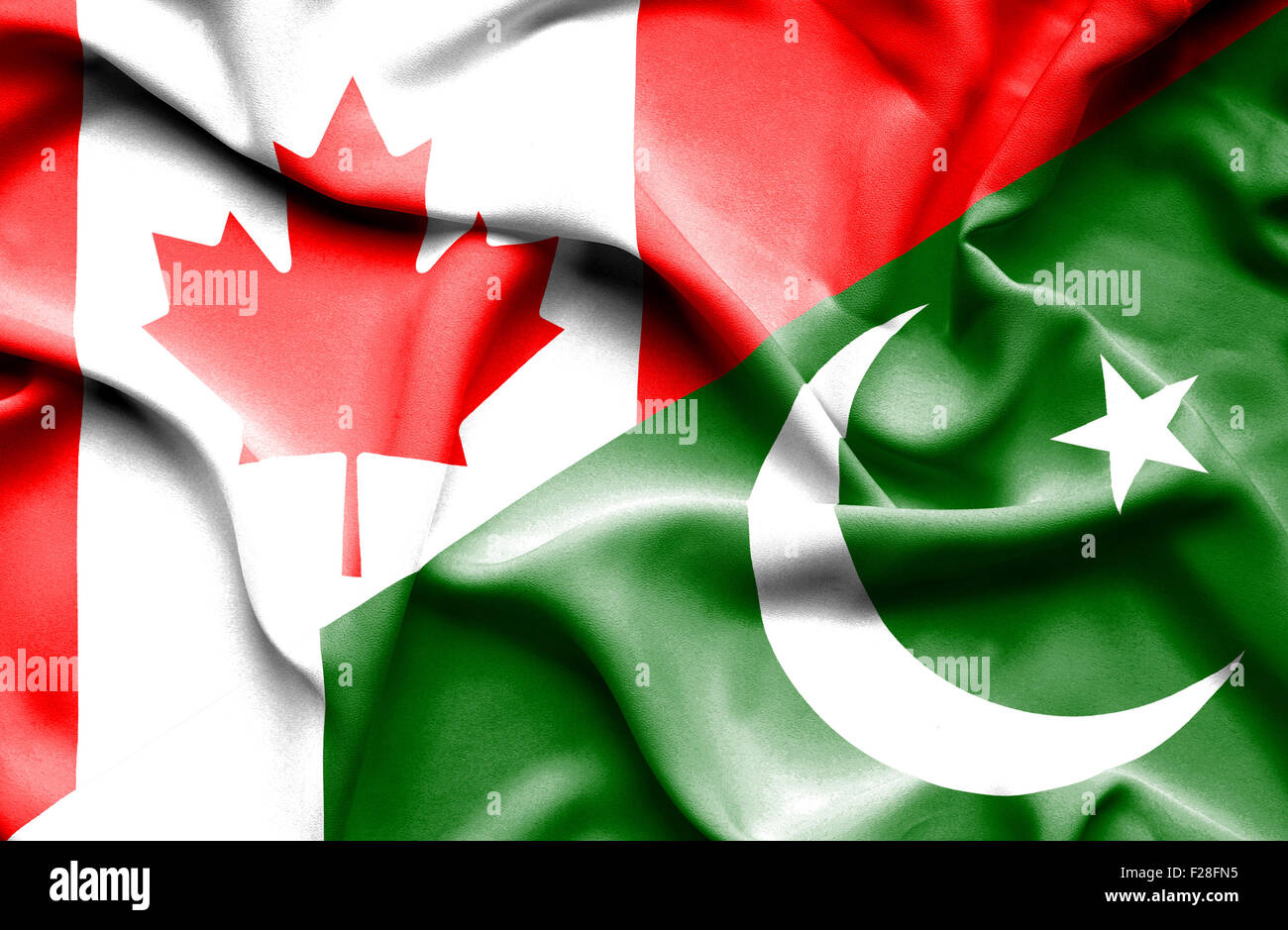 canada and us relationship with pakistan