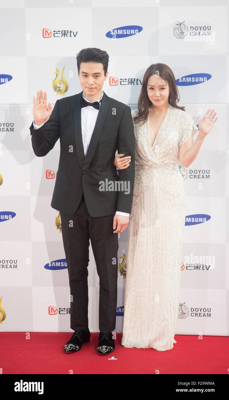 kim jae dong dating service