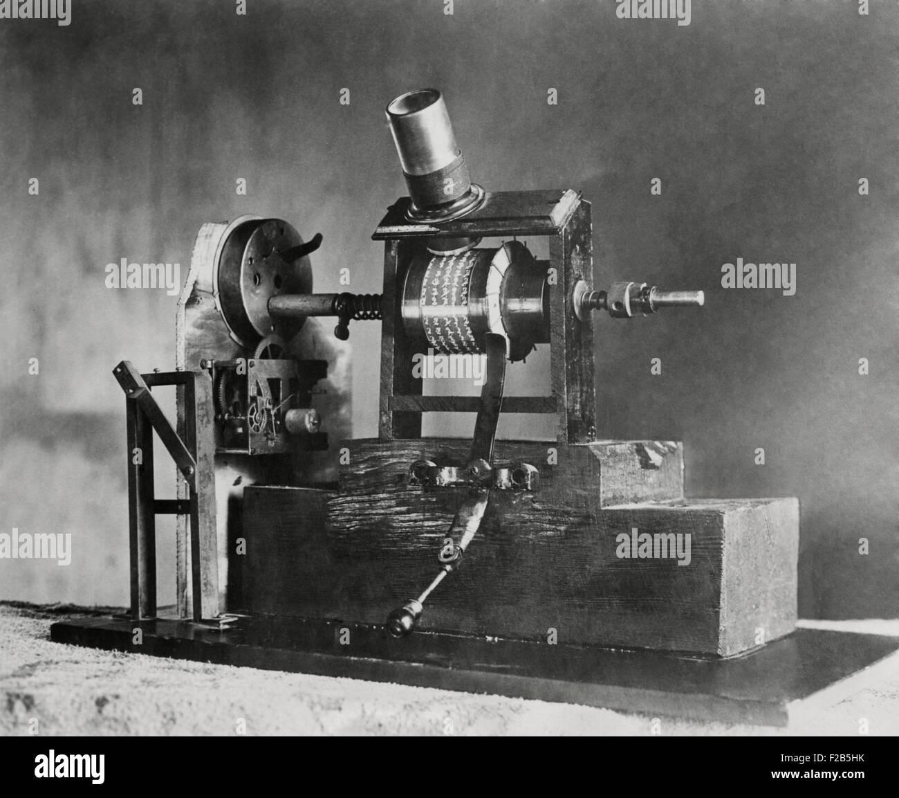 Best Kinetoscope Thomas for Kinetoscope Thomas Edison  143gtk