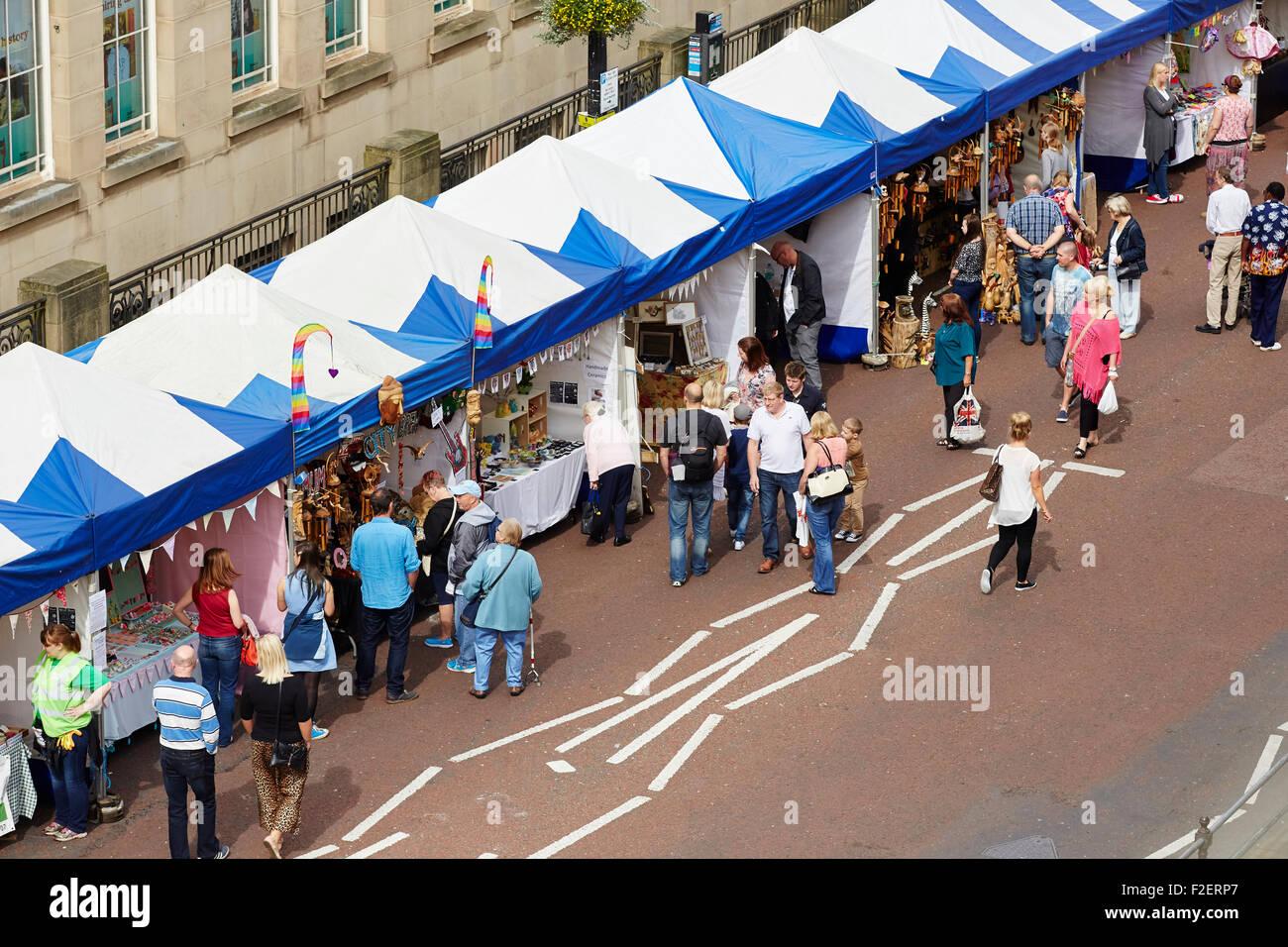 Stockport Food Festival