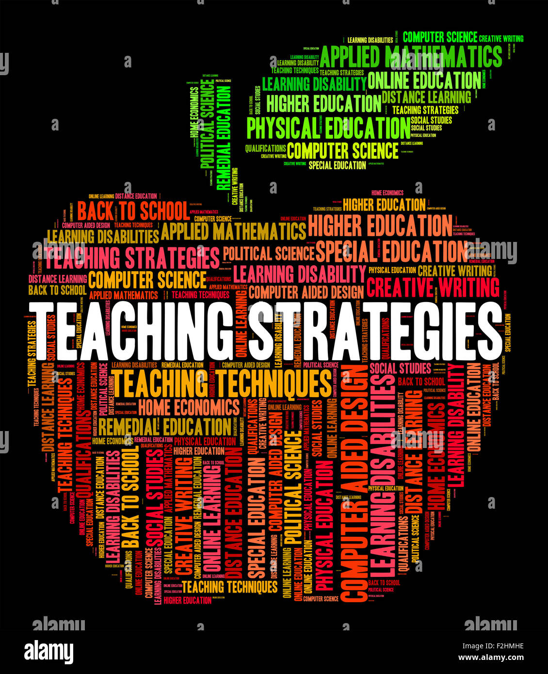 strategies in teaching This list provides a quick reference to effective teaching strategies to integrate into your classroom.
