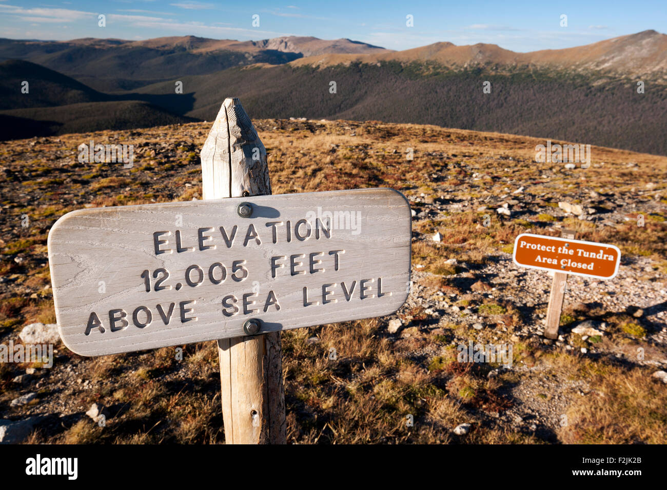 Feet Elevation Stock Photos Feet Elevation Stock Images - Elevation in feet above sea level