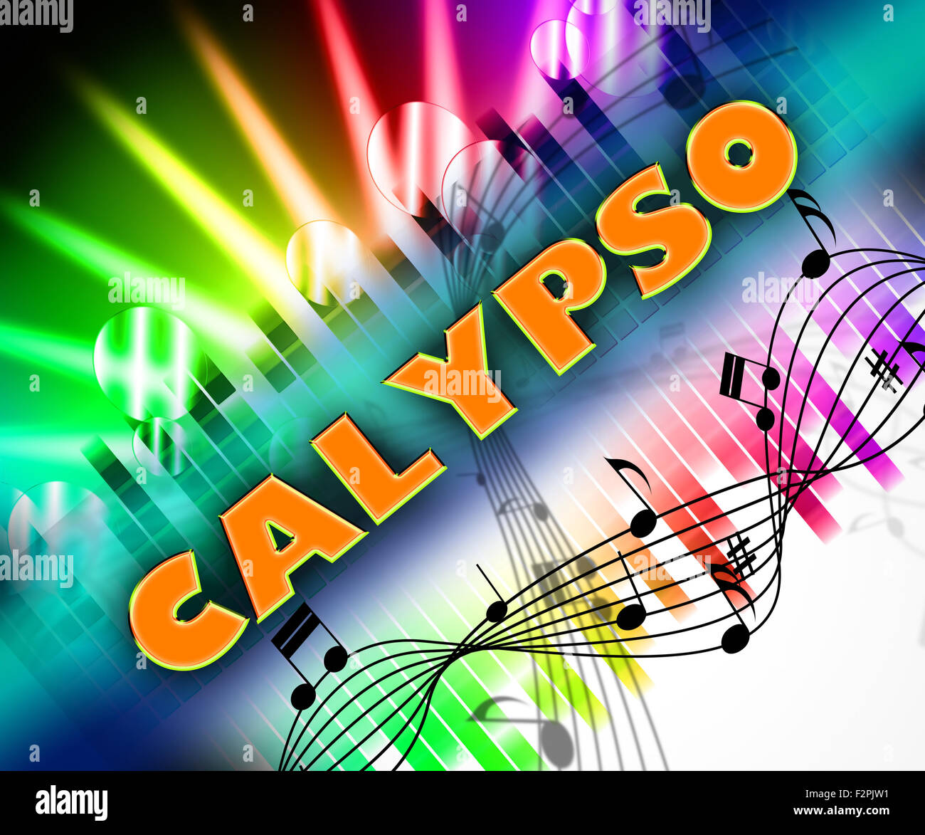 calypso music What is calypso, calypso is a style of afro-caribbean music that originated in  trinidad and tobago from african and european roots the roots.