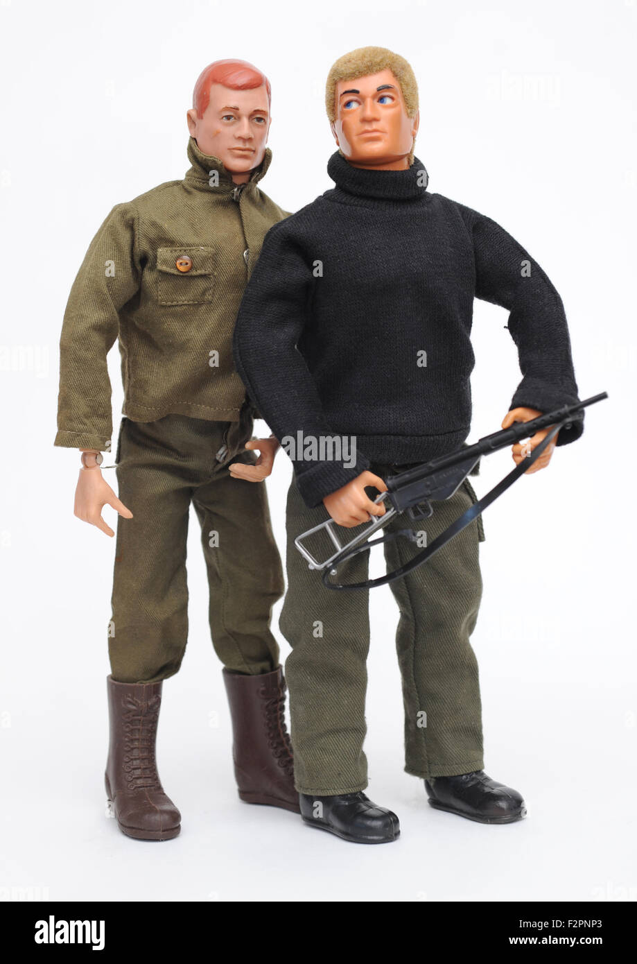 Toys For Gentleman : Vintage s and action man dolls re old toys