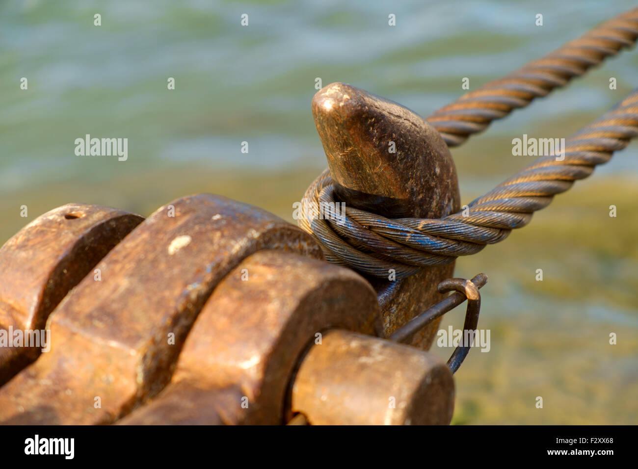 Gemütlich Python Drahtseil Pa Galerie - Schaltplan Serie Circuit ...