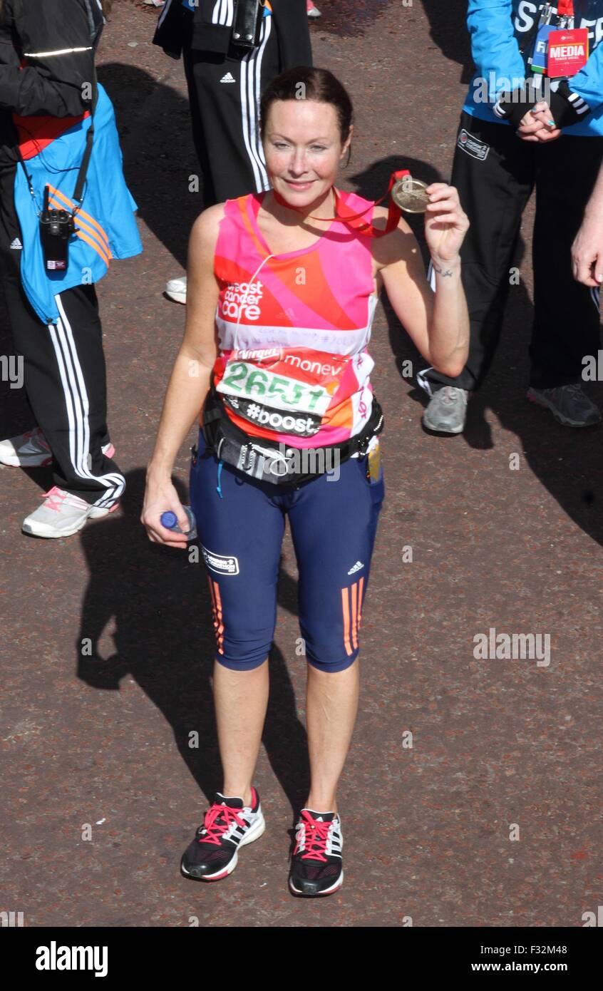 London Marathon - Wikipedia