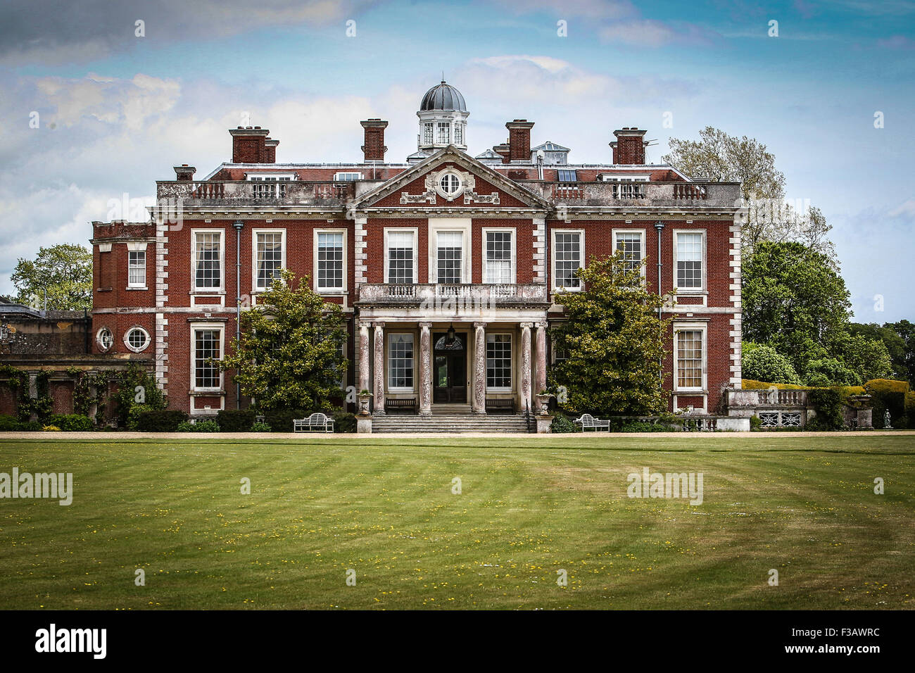 English Country Houses The Image Kid