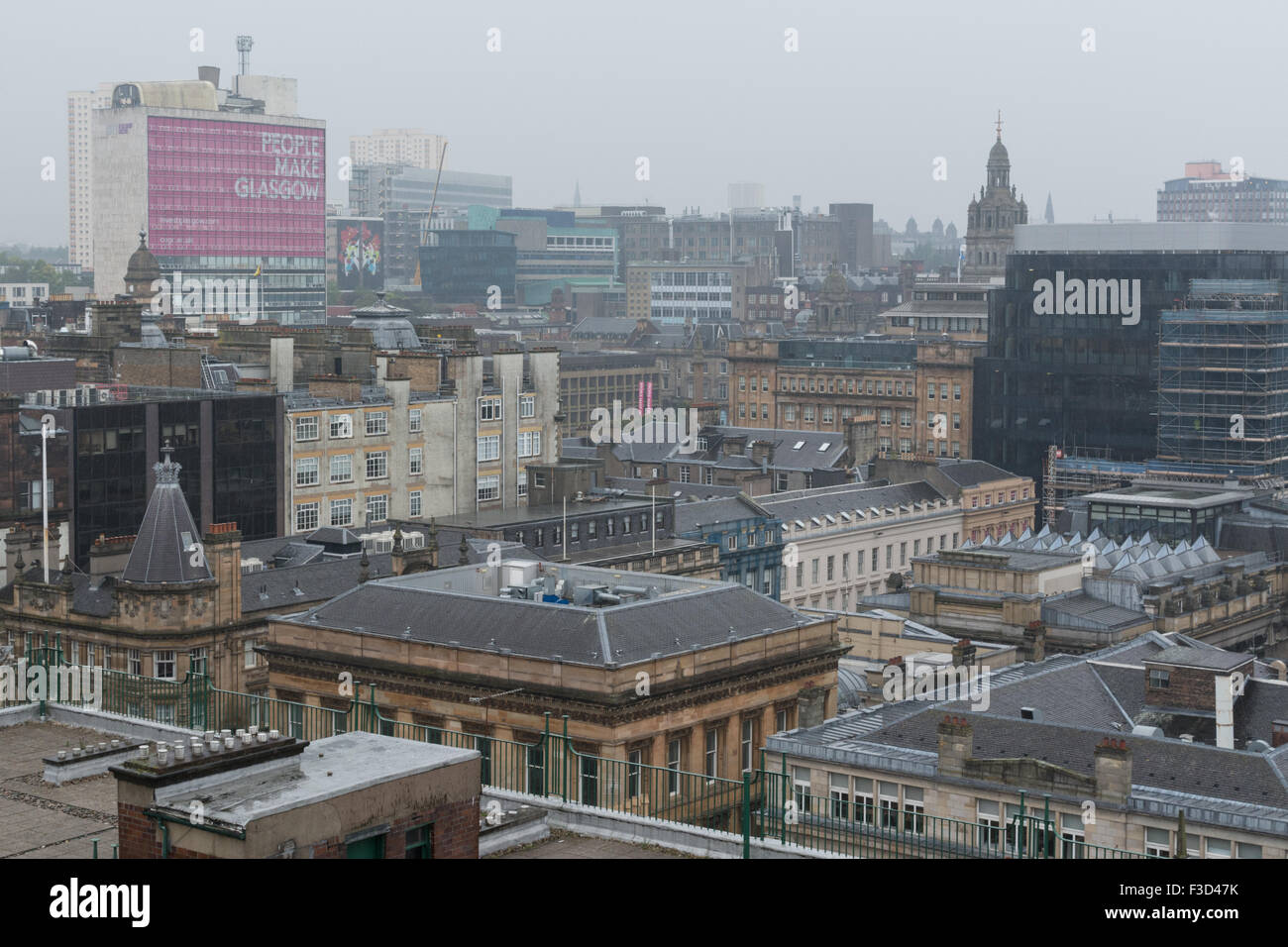 glasgow  scotland  uk