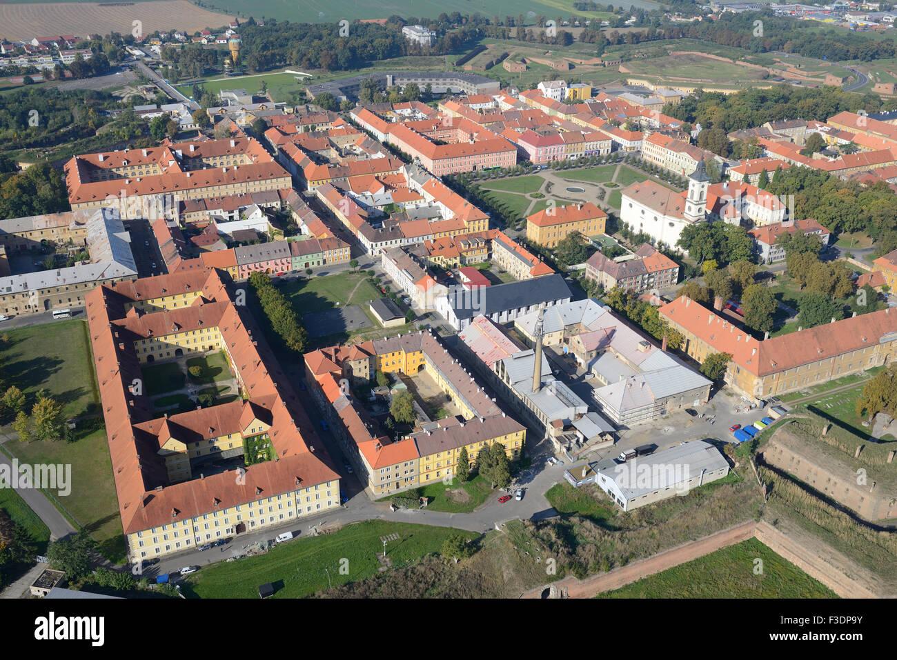 Theresienstadt Stock Photos & Theresienstadt Stock Images - Alamy
