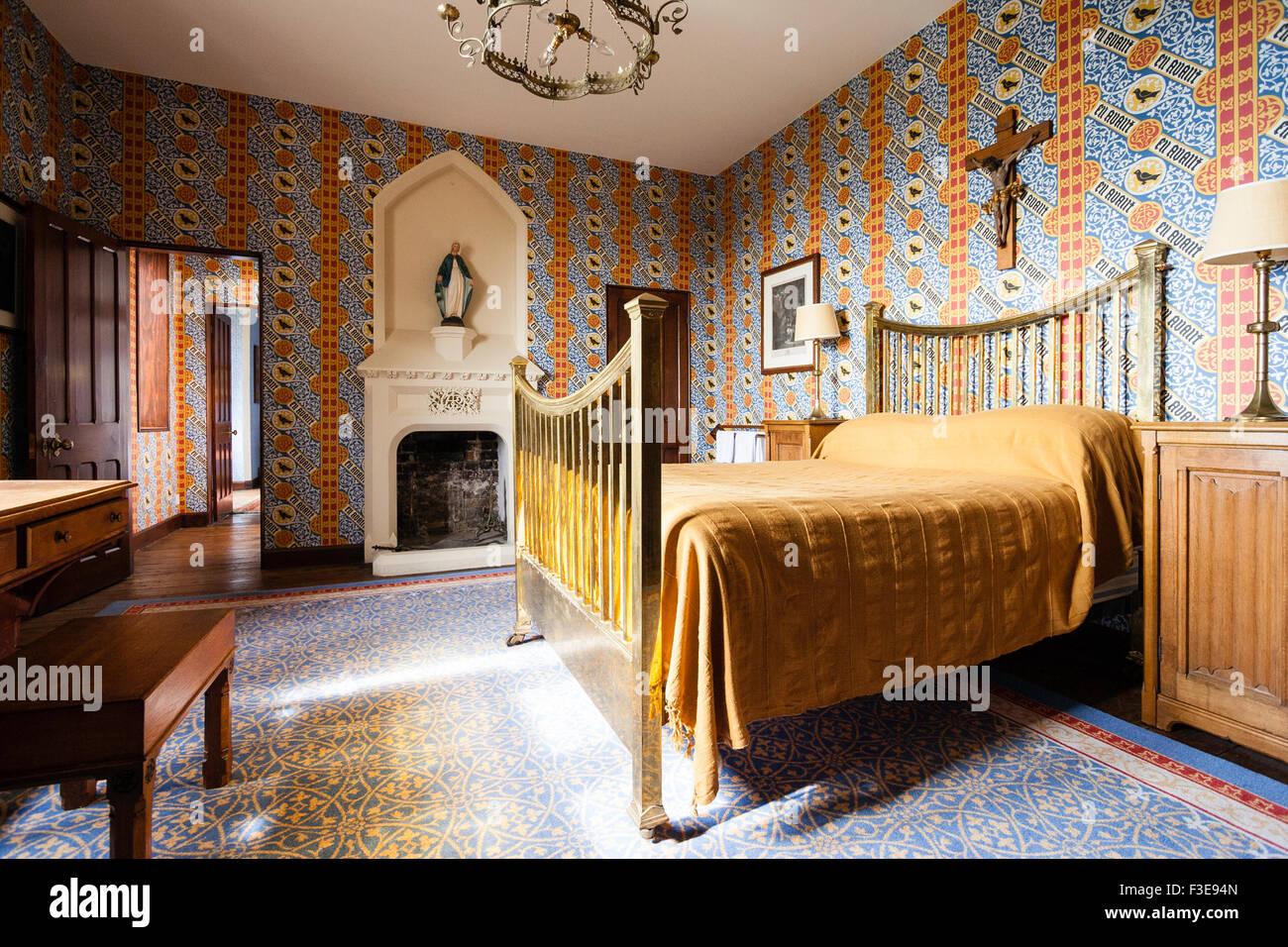 England Ramsgate The Grange House Designed By Augustus Pugin  # Augustus Pugin Muebles