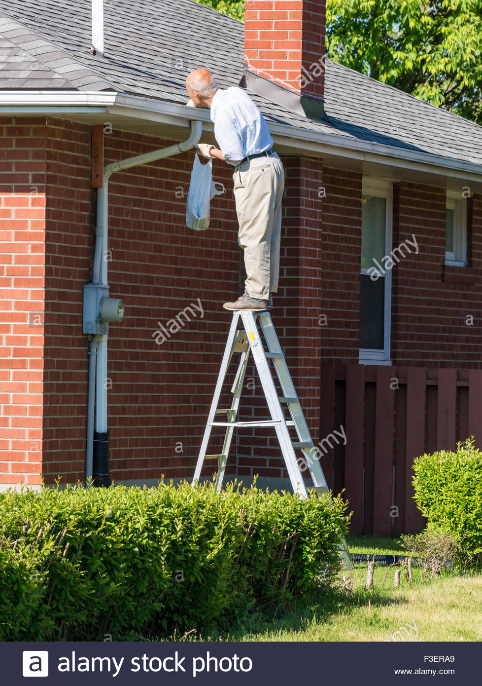 gutters mobile home html with Stock Photo Seniors In Canada Senior Man Cleaning A Rain Gutter On A Ladder Clearing 88221457 on Sale 988133 Lightweight Painting Plastering Aluminium Mobile Scaffold Multi Purpose Scaffold additionally Stock Photo Seniors In Canada Senior Man Cleaning A Rain Gutter On A Ladder Clearing 88221457 likewise Tip Top Cleaning Solutions ID16aR61 likewise Brown Guttering additionally Smart Exterior Cleaning Putting The Life Back Into Your Driveway Pathway Patio Decking Gutters And Conservatory Roof Smart Exterior Cleaning.