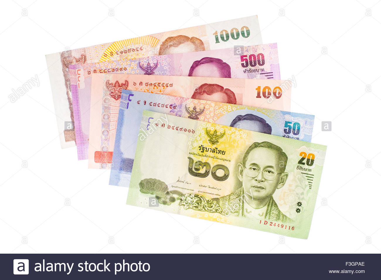 currency and thai baht The thai baht is the official currency of thailand and is the best currency to take for your trip to thailand in case you are not able to procure thai baht, you can also carry the us dollar which is globally accepted everywhere.