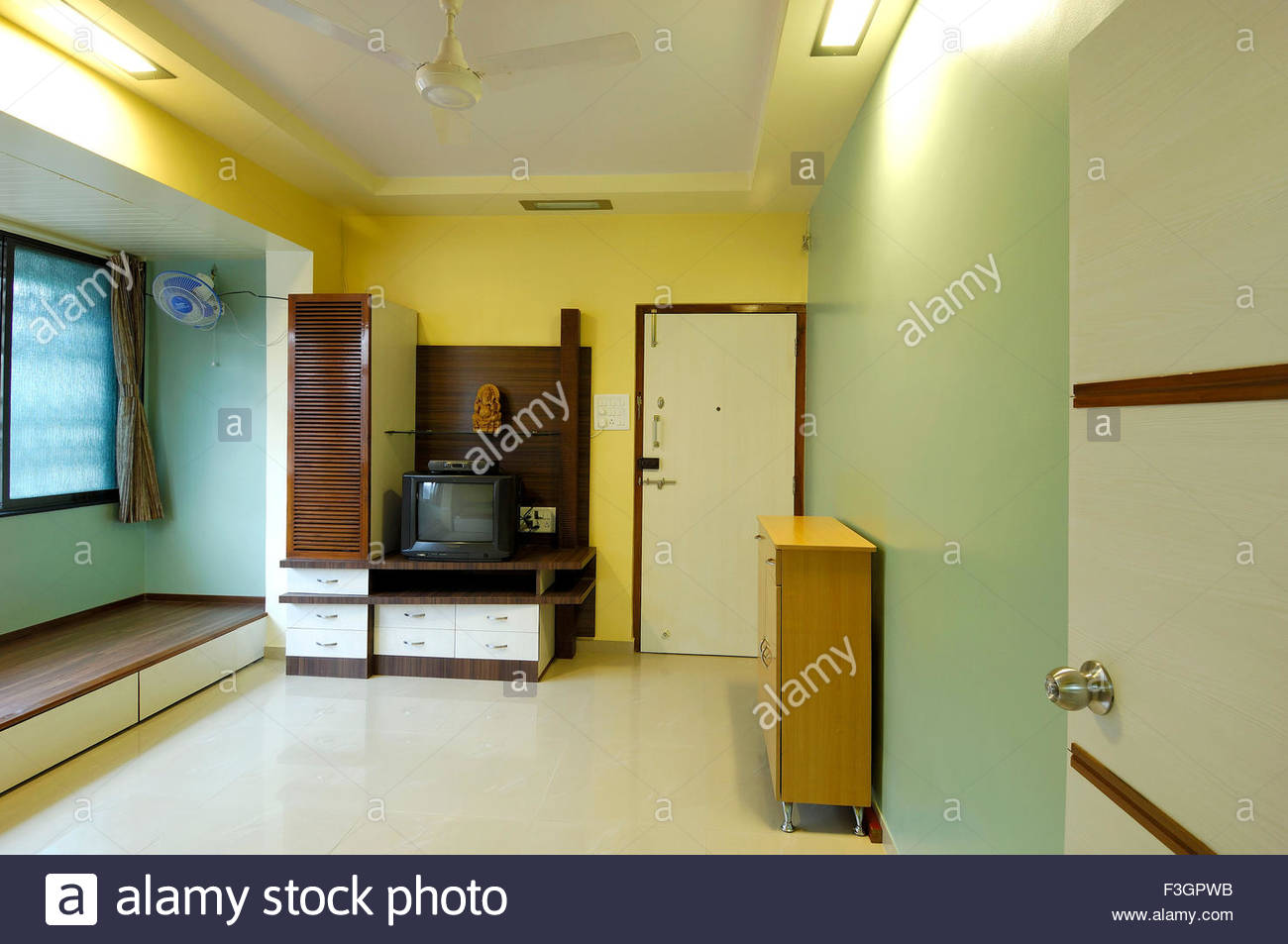 Middle Class Room Pic