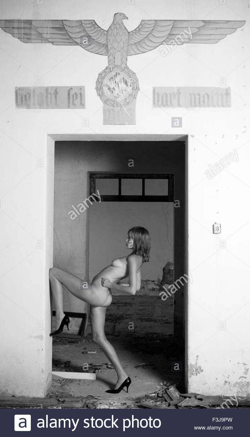 Nude nazi exposed galleries