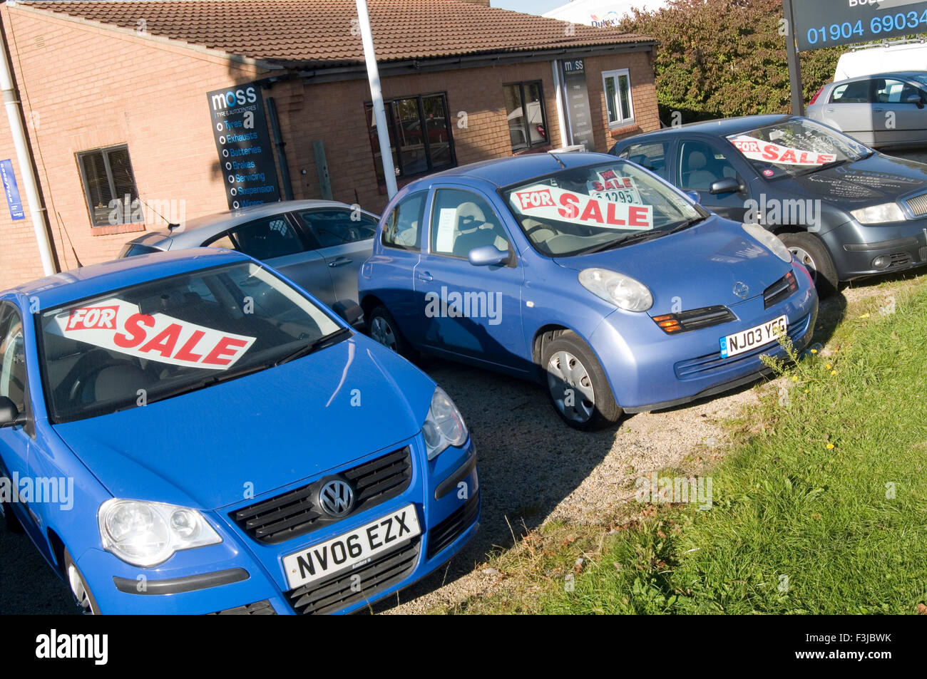 Second Hand Cars For Sale Northern Ireland