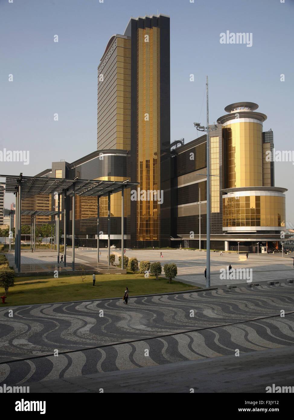 Sands casino stock casino las news vegas