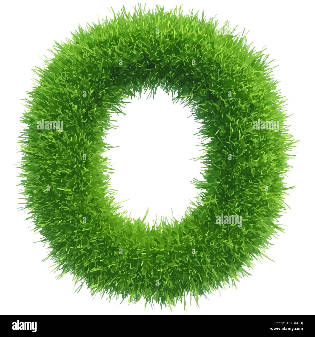 Small Letter O