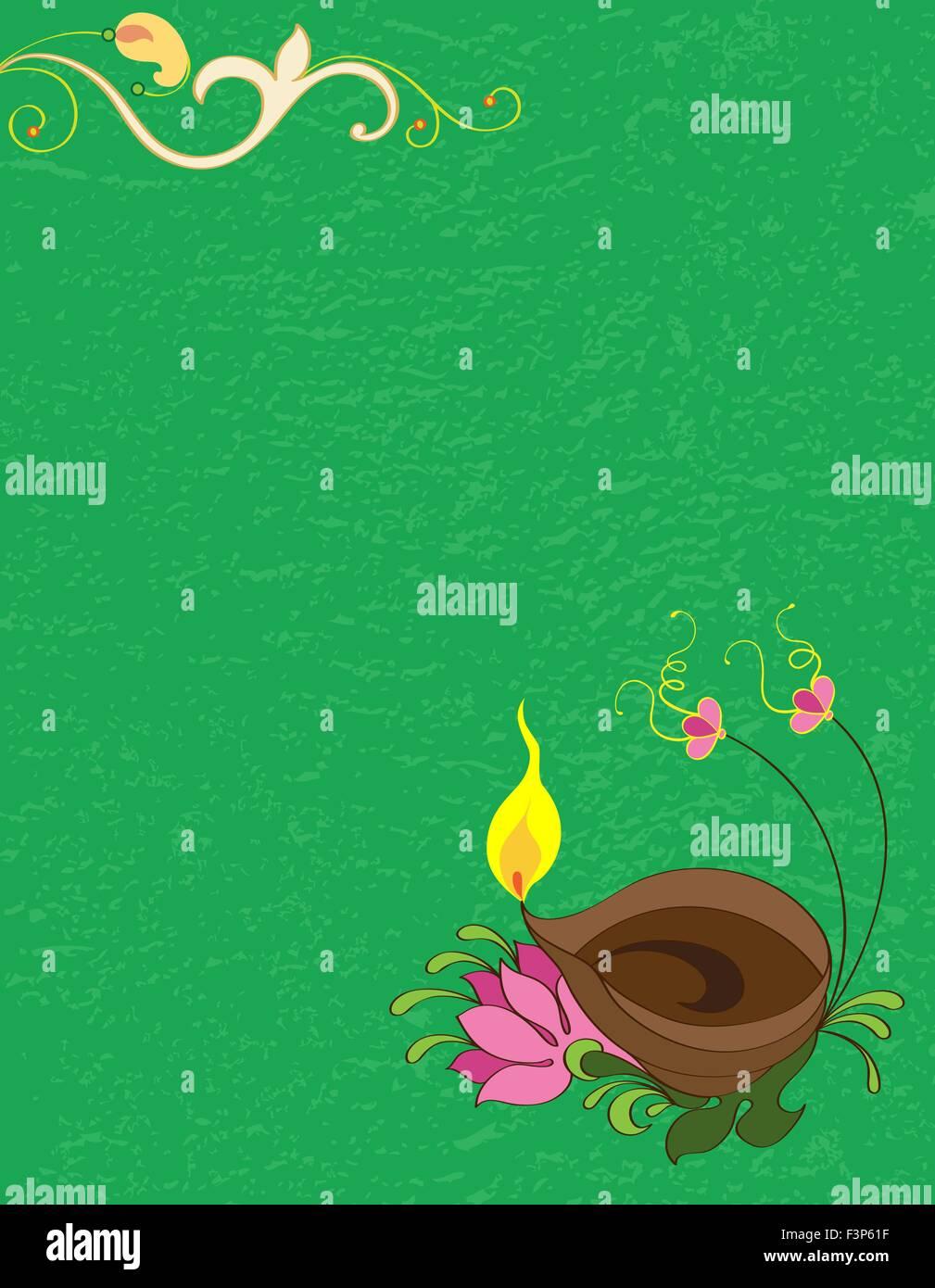 Diwali greeting design vector art stock vector art illustration diwali greeting design vector art m4hsunfo