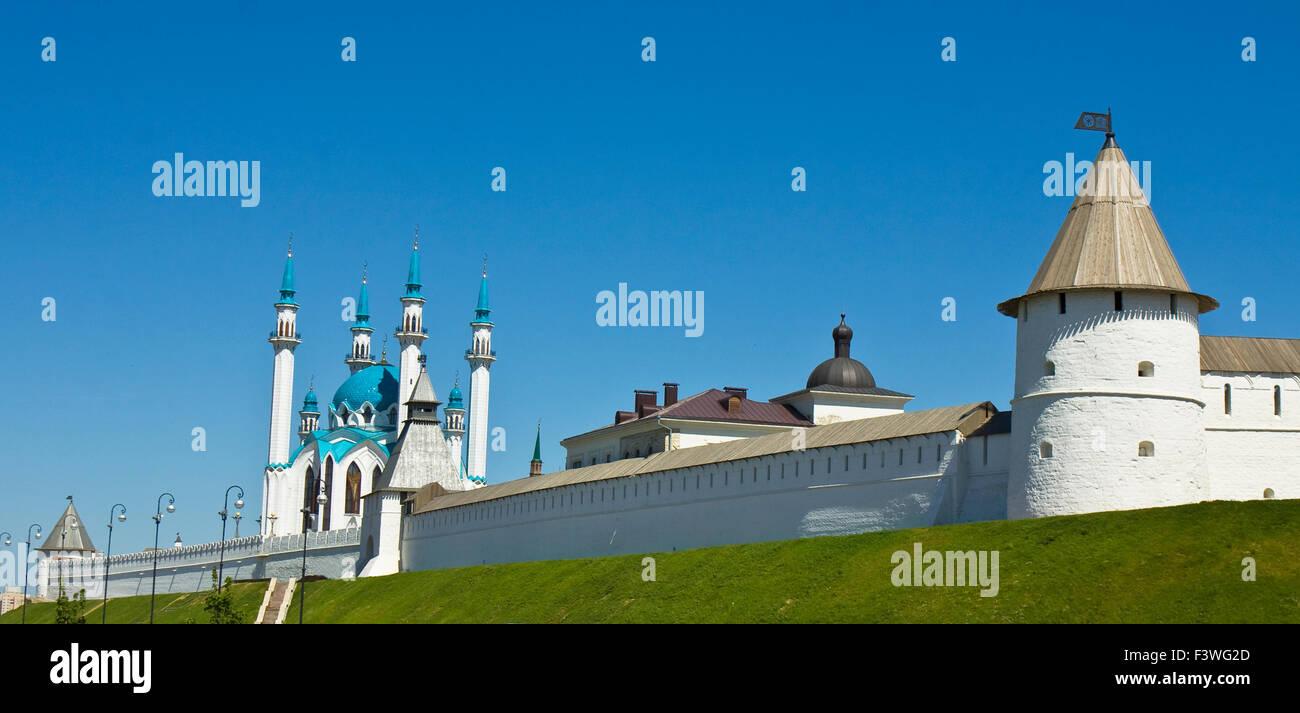 Russia And The Republics Capitals