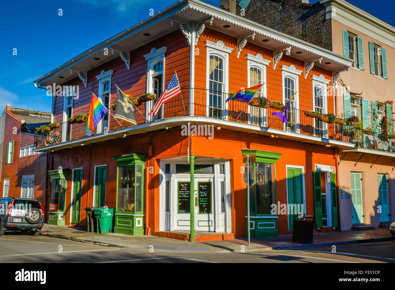 Apartments In New Orleans La