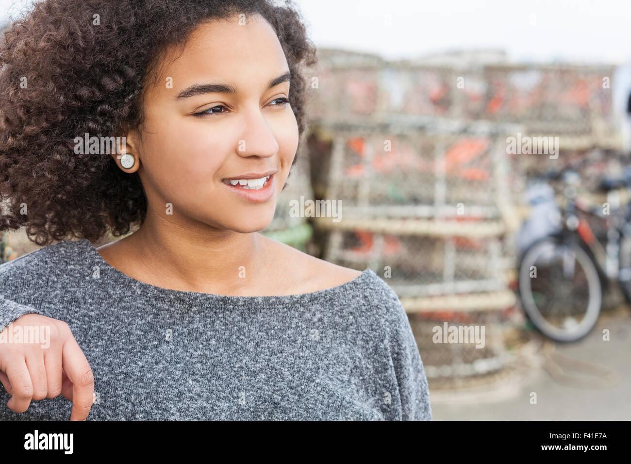 racial beauty african americans essay Mom sues walmart for 'segregating' african-american beauty products, alleges racial discrimination.