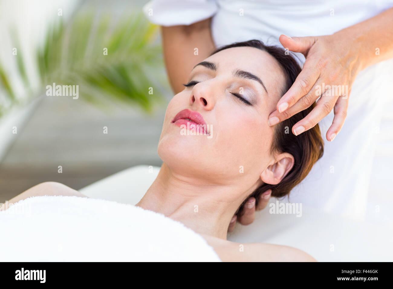 smukke thai kvinder sexy oil massage