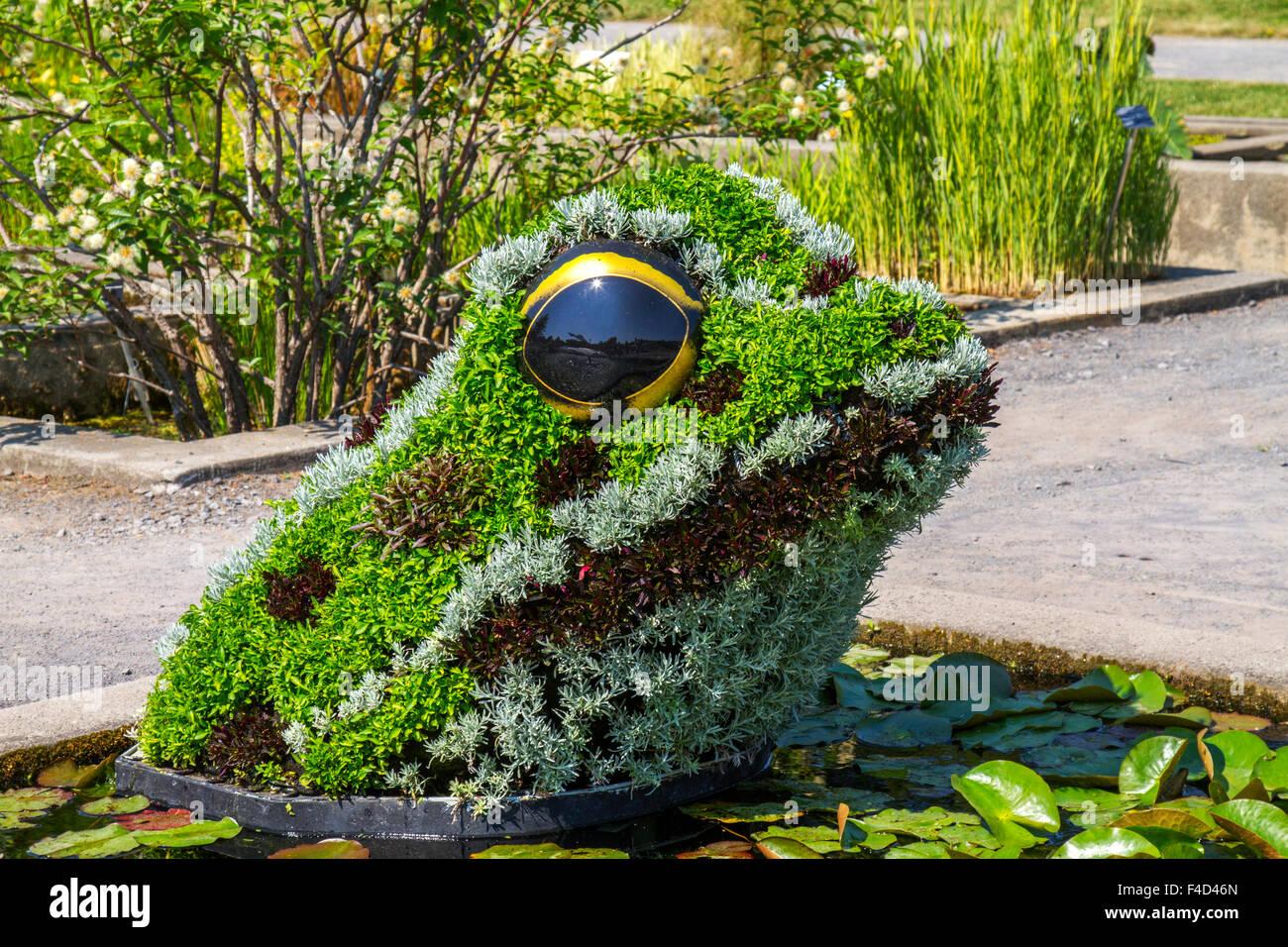Canada montreal jardin botanique botanical garden for Botanique jardin montreal