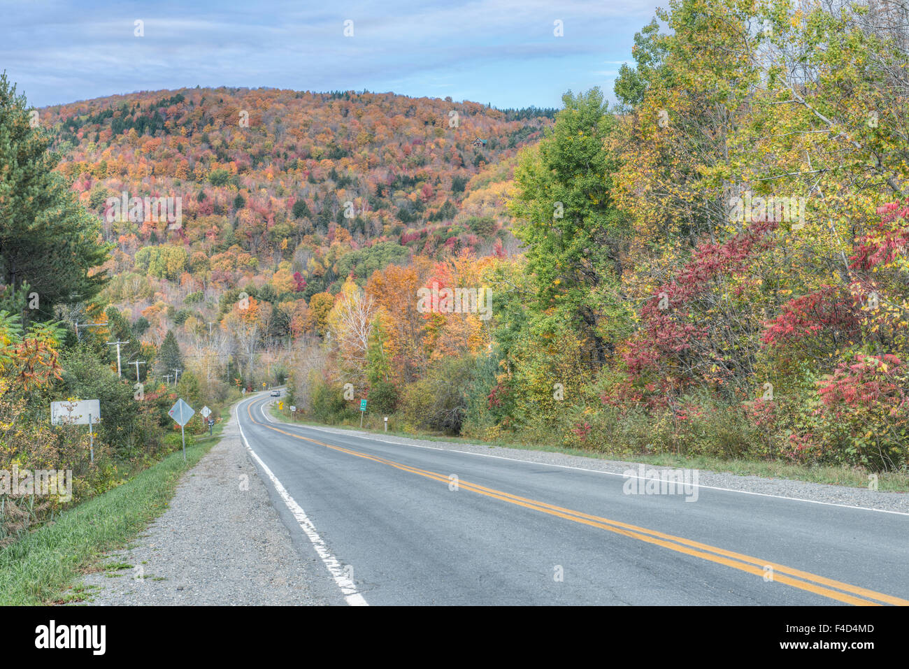 Canada Quebec Eastern Townships Country Stock Photos Canada - 7 things to see and do in quebecs eastern townships