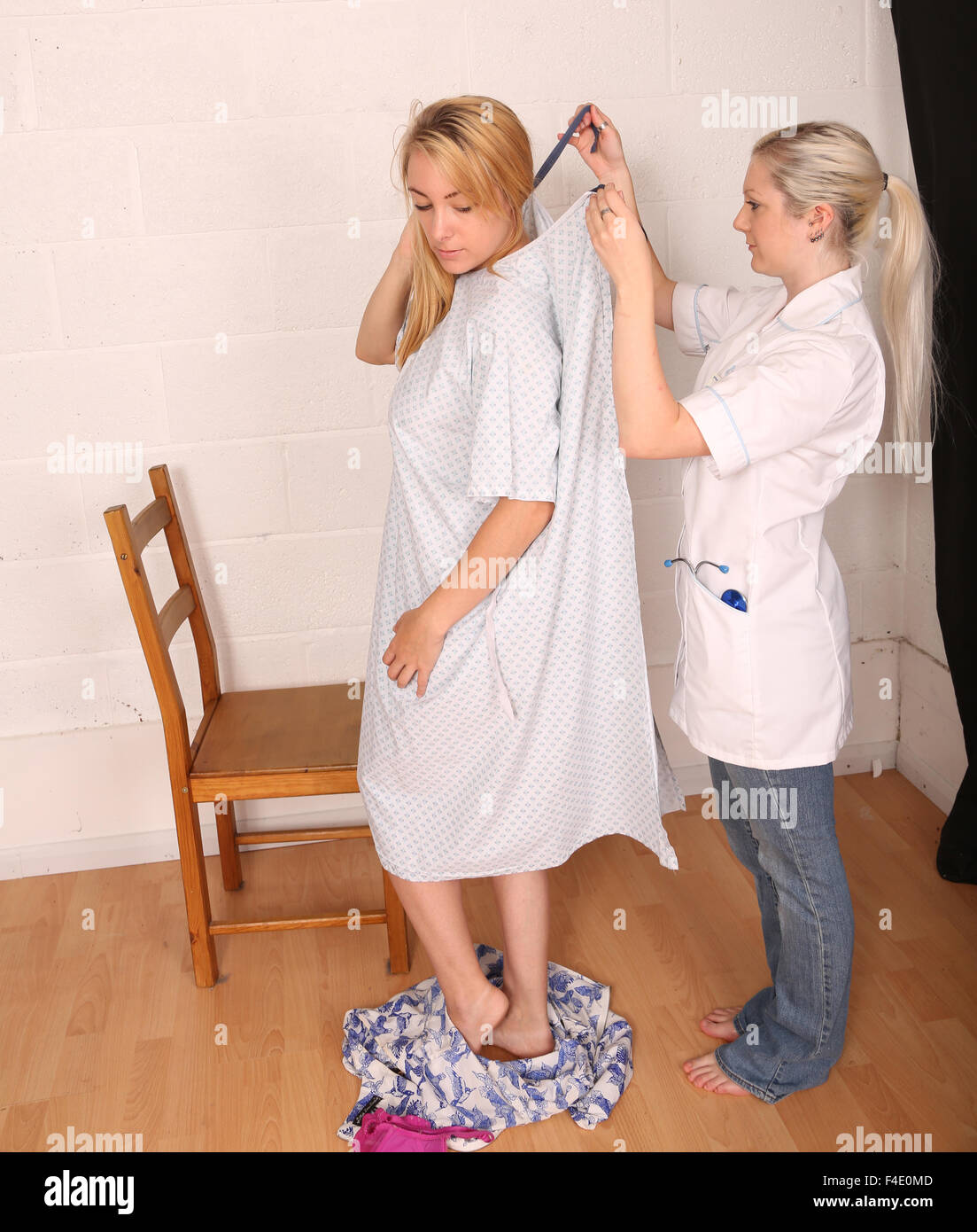 Attractive Hospital Gown Alternatives Photos - Best Evening Gown ...