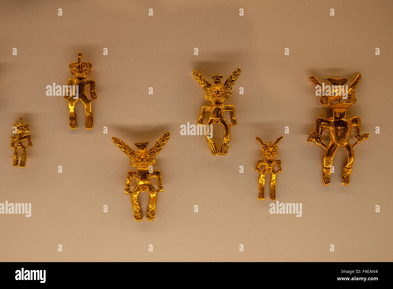 Pre columbian gold pendants old traditional pieces dating back to pre columbian gold pendants old traditional pieces dating back to 500ad the gold museum san jose costa rica central america mozeypictures Gallery