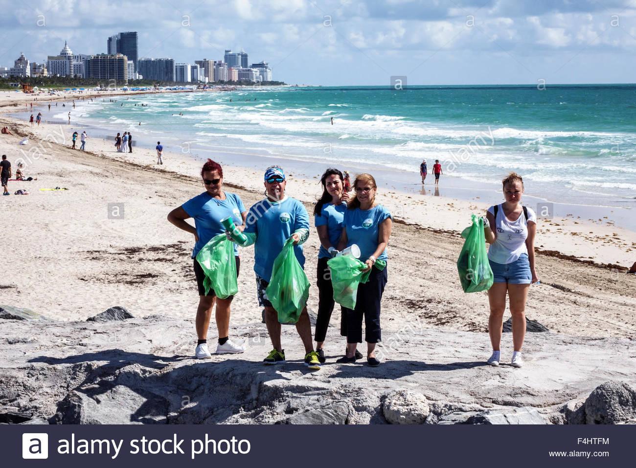 Miami beach hookup