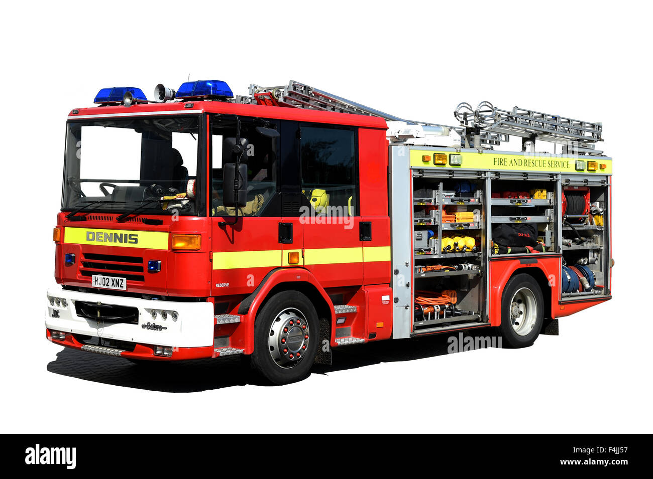 the fire engine - photo #22
