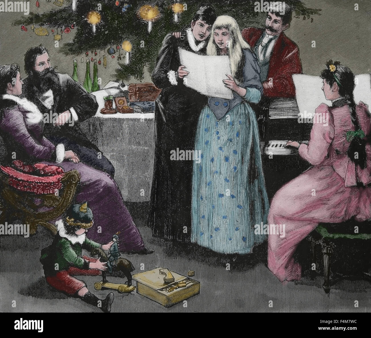 christmas carols a history of tradition and controversy From triviaquestionsworldcom/christmas-trivia history of christmas but really what it all boils down to is that there is a lot of controversy christmas songs.
