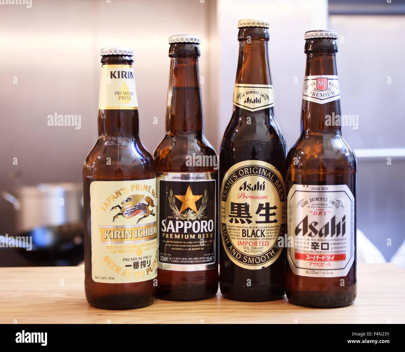 Japanese Craft Beer Tokyo