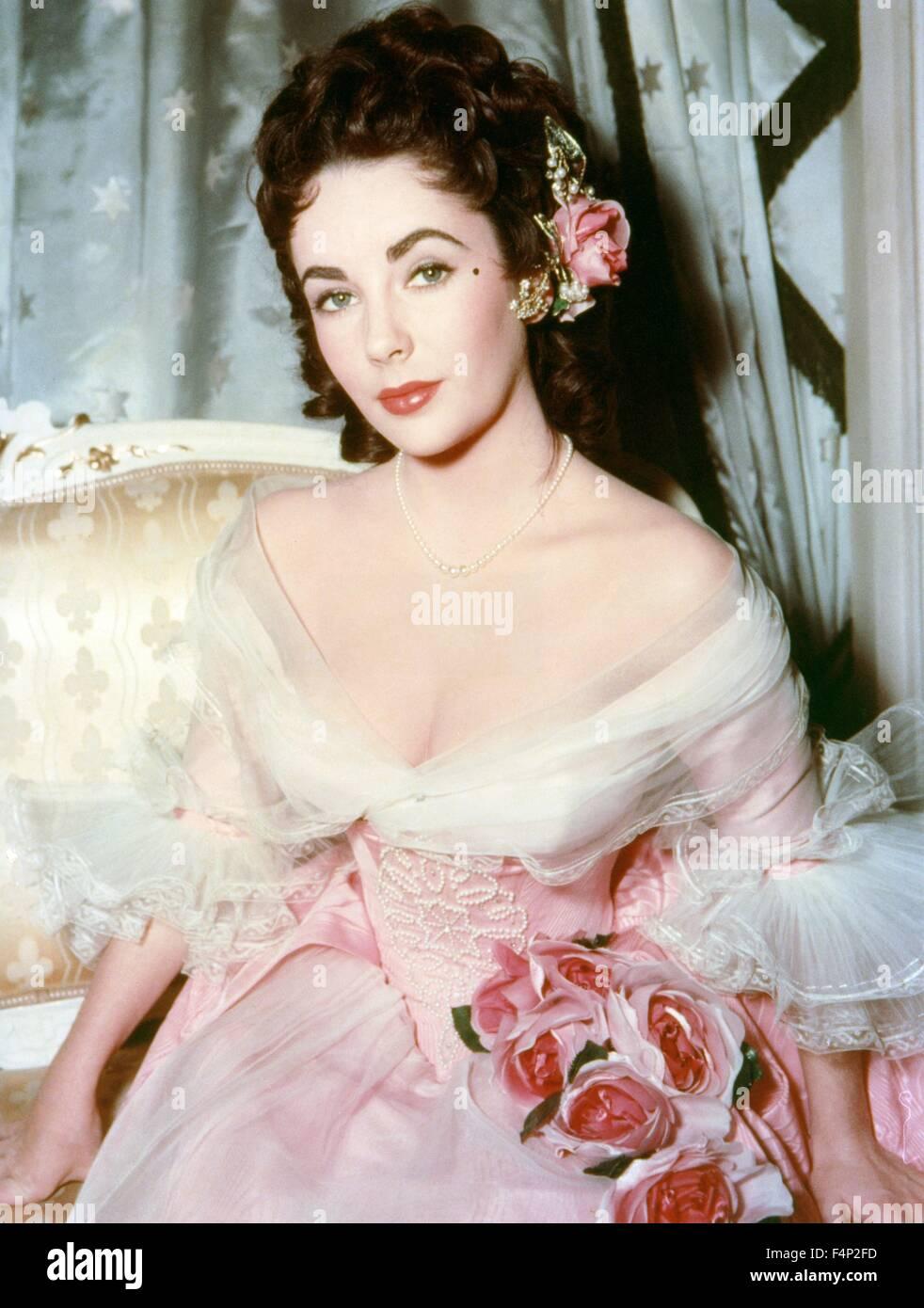 Elizabeth Taylor / Beau Brummell 1954 directed by Curtis Bernhardt ...