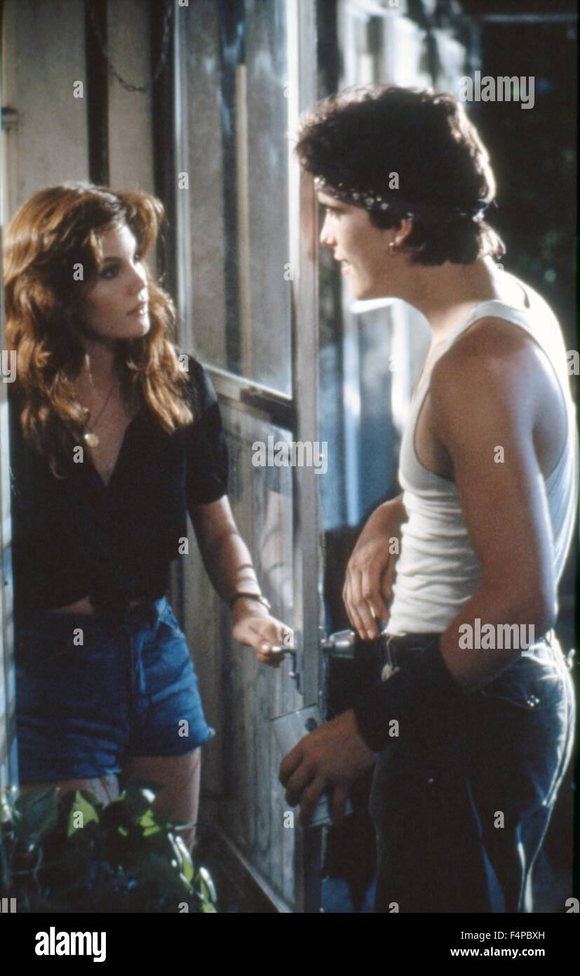 Diane lane matt dillon rumble fish 1983 directed by for Rumble fish movie