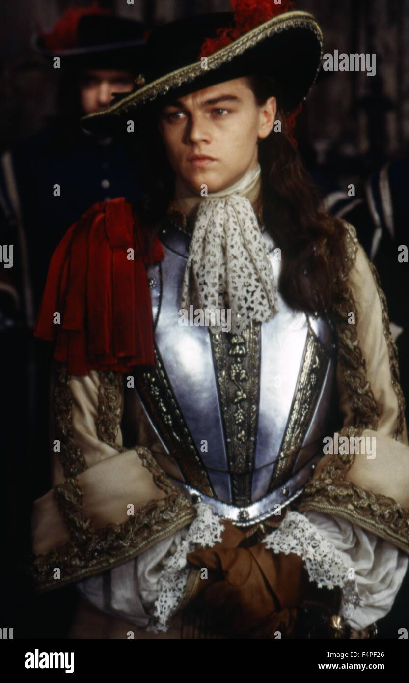 an analysis of the man in the iron mask a film by randall wallace The 1998 film the man in the iron mask represented screenwriter randall  wallace's directorial debut his only other film at the helm over the.