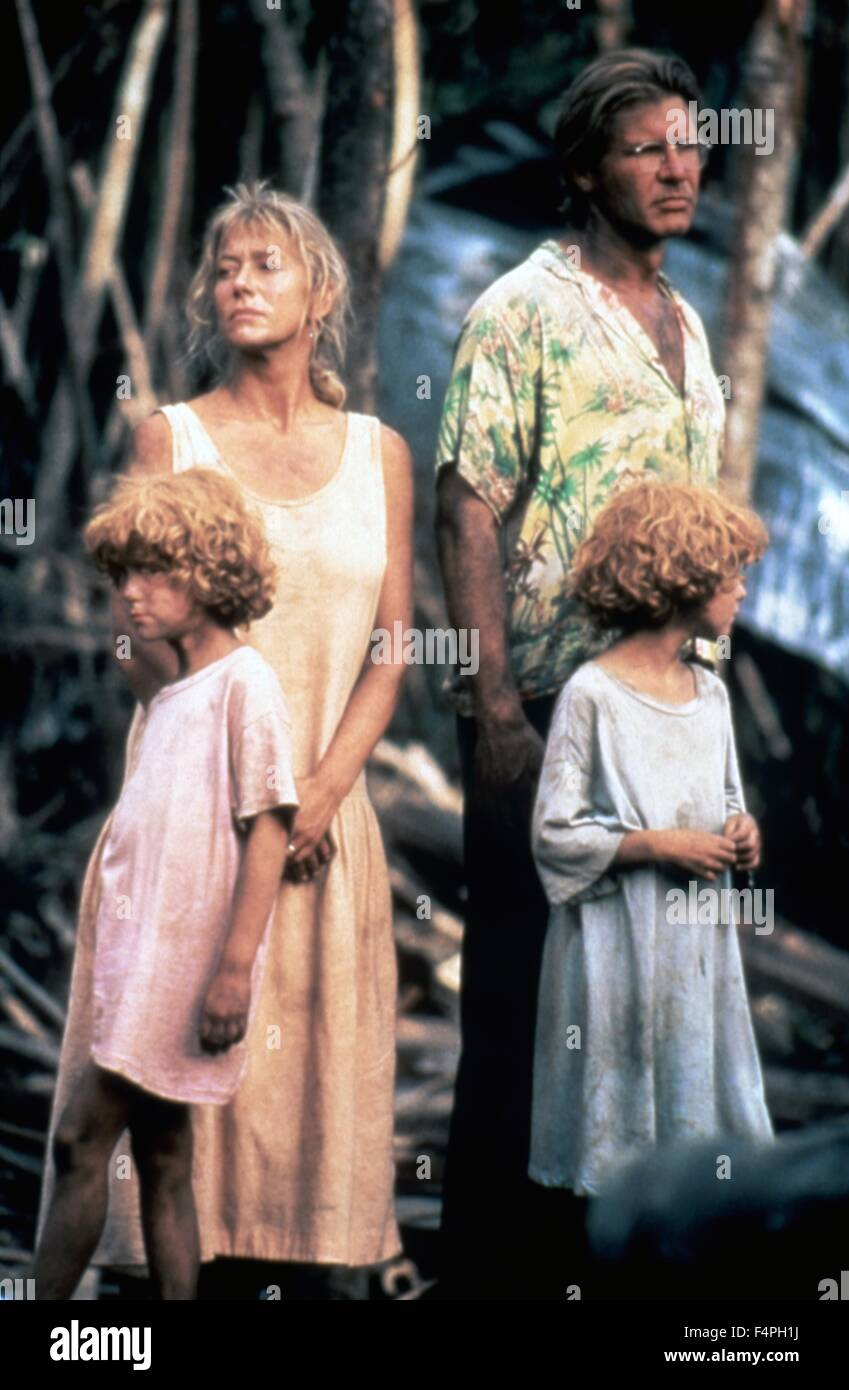 an analysis of characters in the mosquito coast by peter weir Peter weir this article/interview was done shortly before the release of the mosquito coast and was i got involved with a couple of other characters doing a.