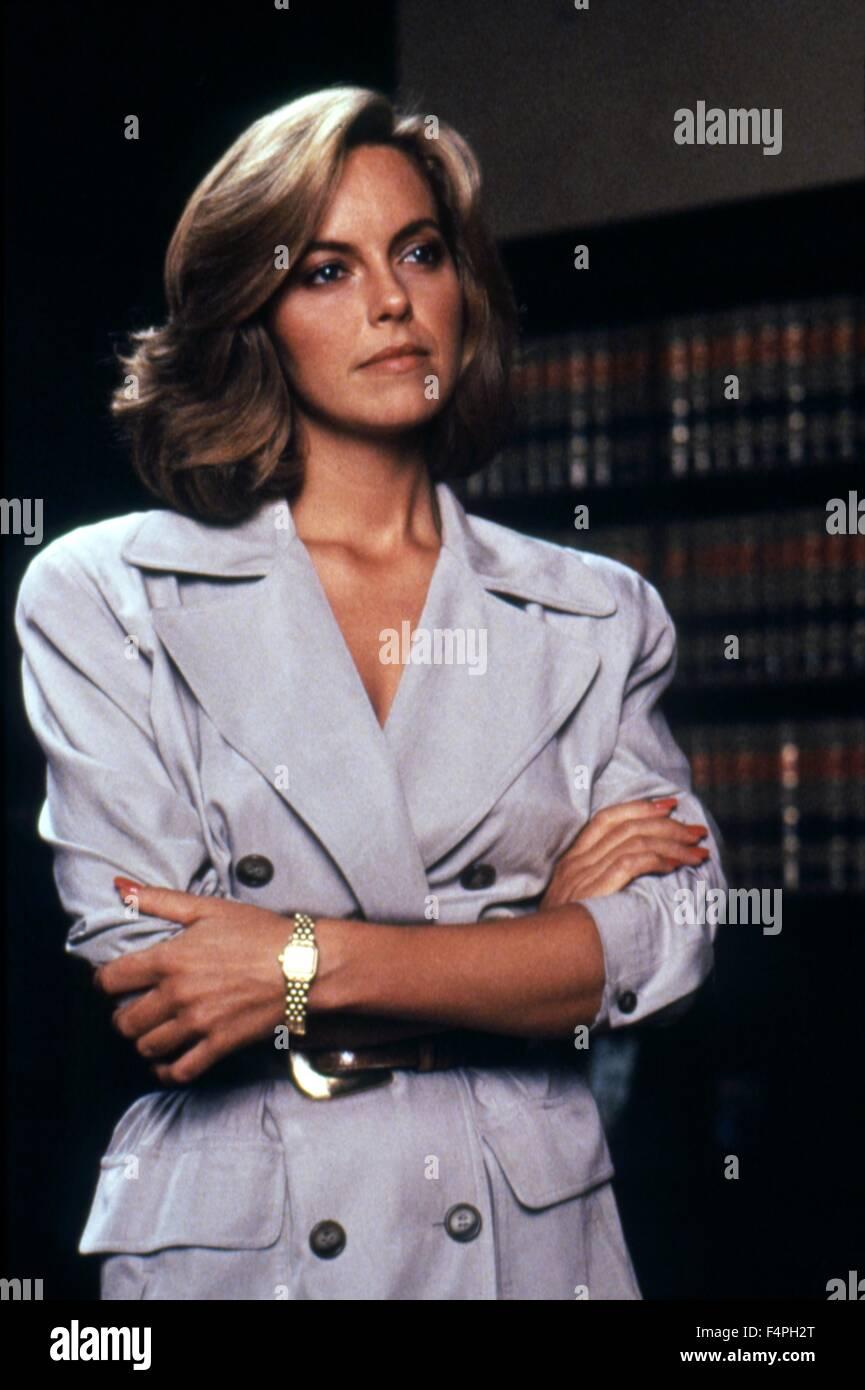 Greta Scacchi / Presumed Innocent / 1990 Directed By Alan J Pakula  Presumed Innocent Full Movie