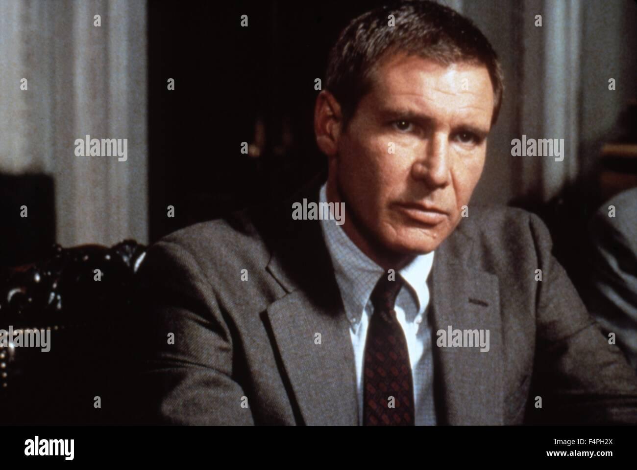 Elegant Harrison Ford / Presumed Innocent / 1990 Directed By Alan J Pakula With Presumed Innocent 1990