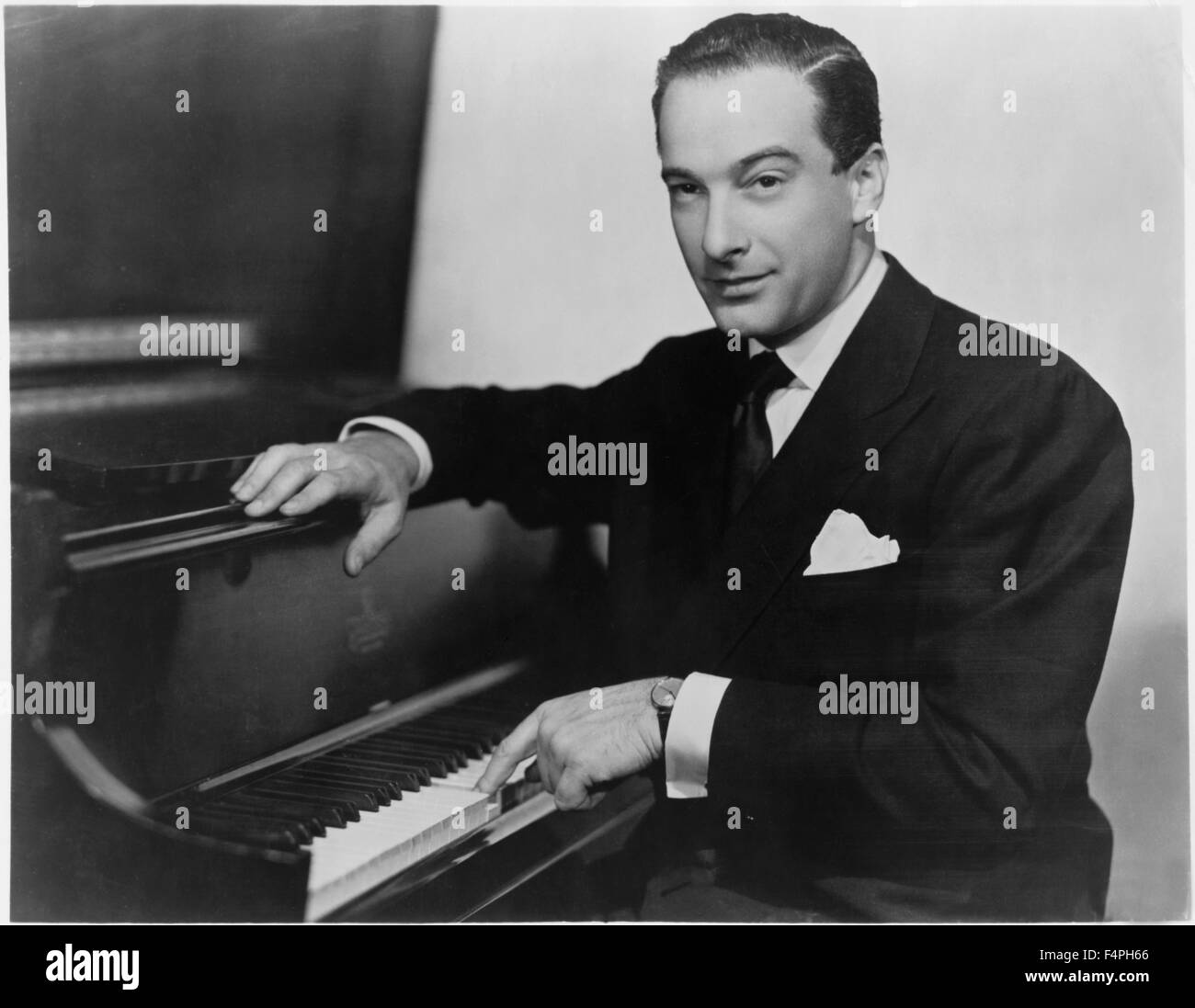 victor borge piano comedy
