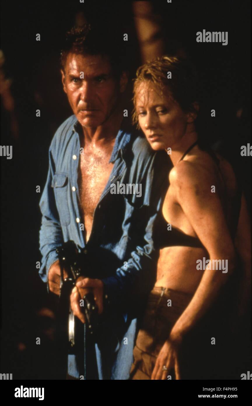 harrison ford and anne heche six days seven nights 1998 directed by ivan reitman