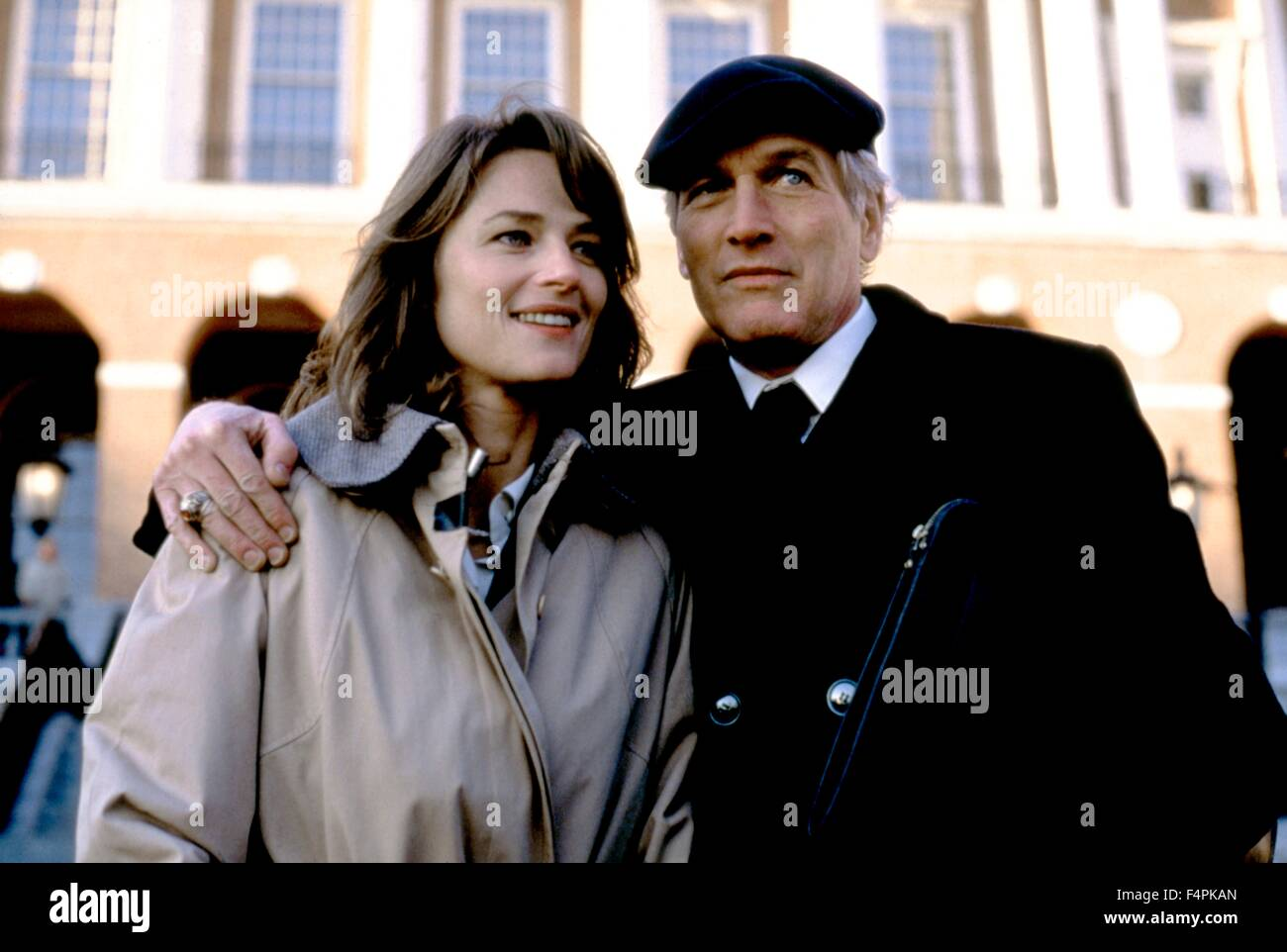 charlotte rampling and paul newman the verdict 1982