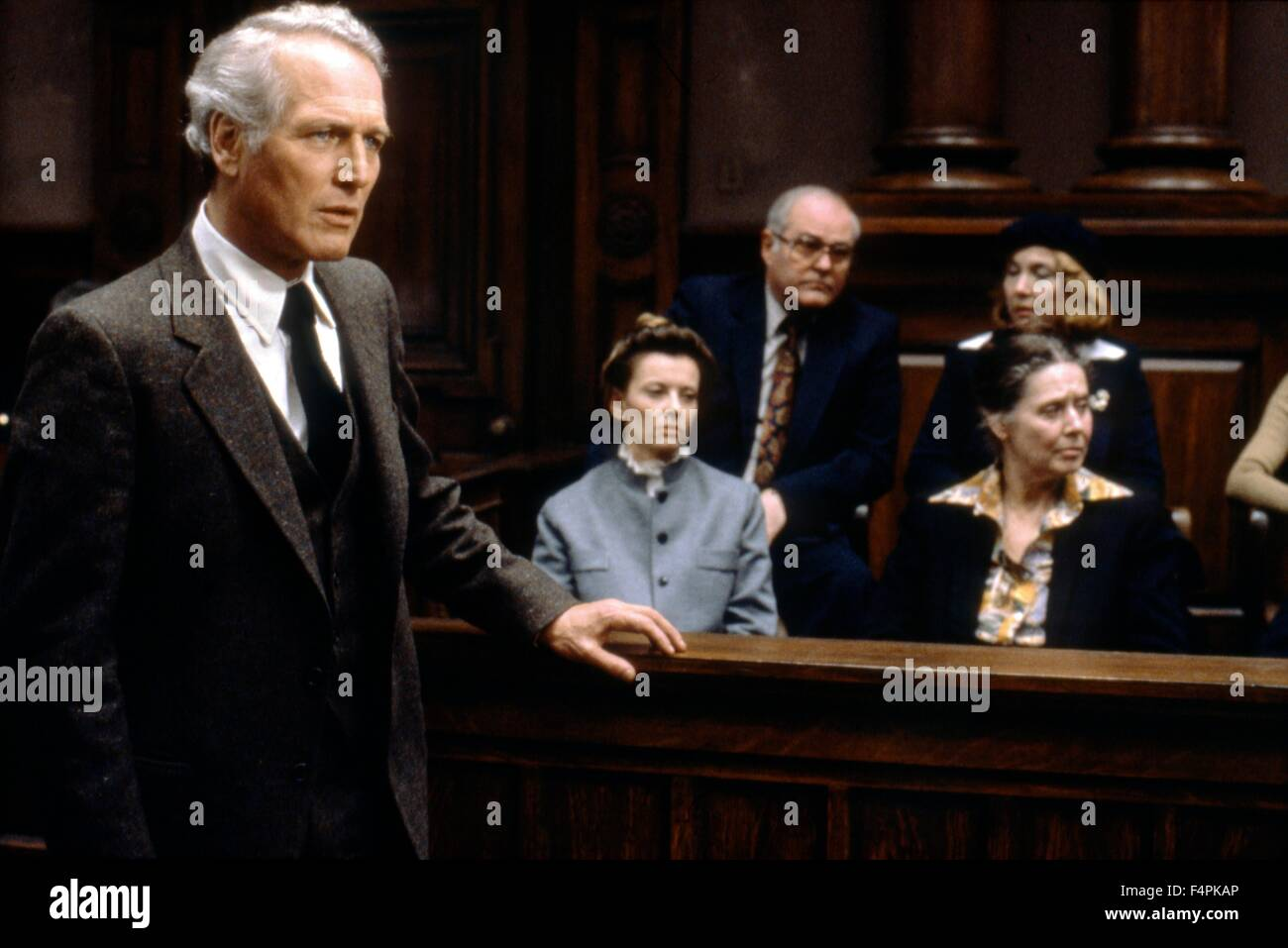 paul newman the verdict 1982 directed by sidney lumet