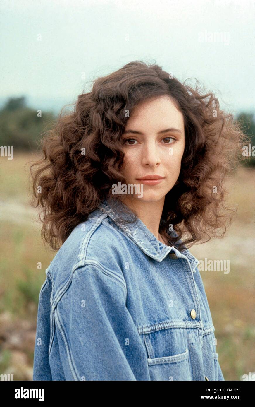 Madeleine Stowe Revenge 1990 Directed By Tony Scott