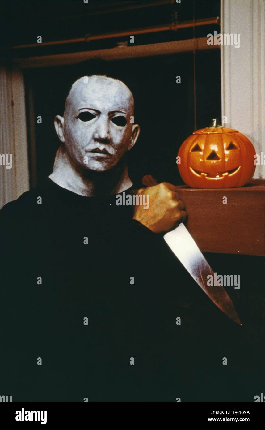 Tony Moran / Halloween / 1978 directed by John Carpenter [Compass ...