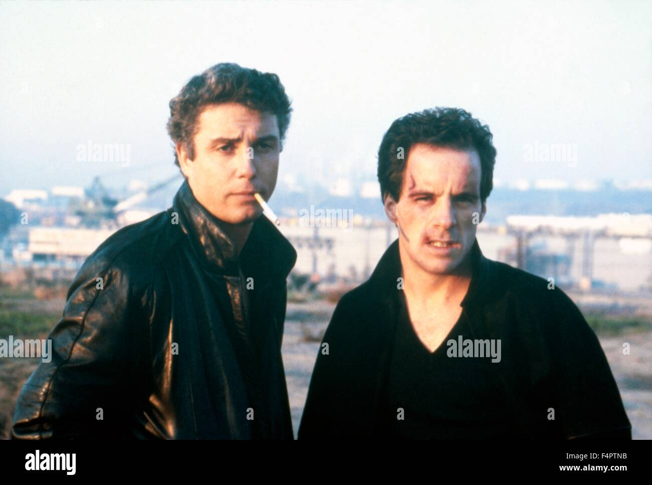 john pankow law and order