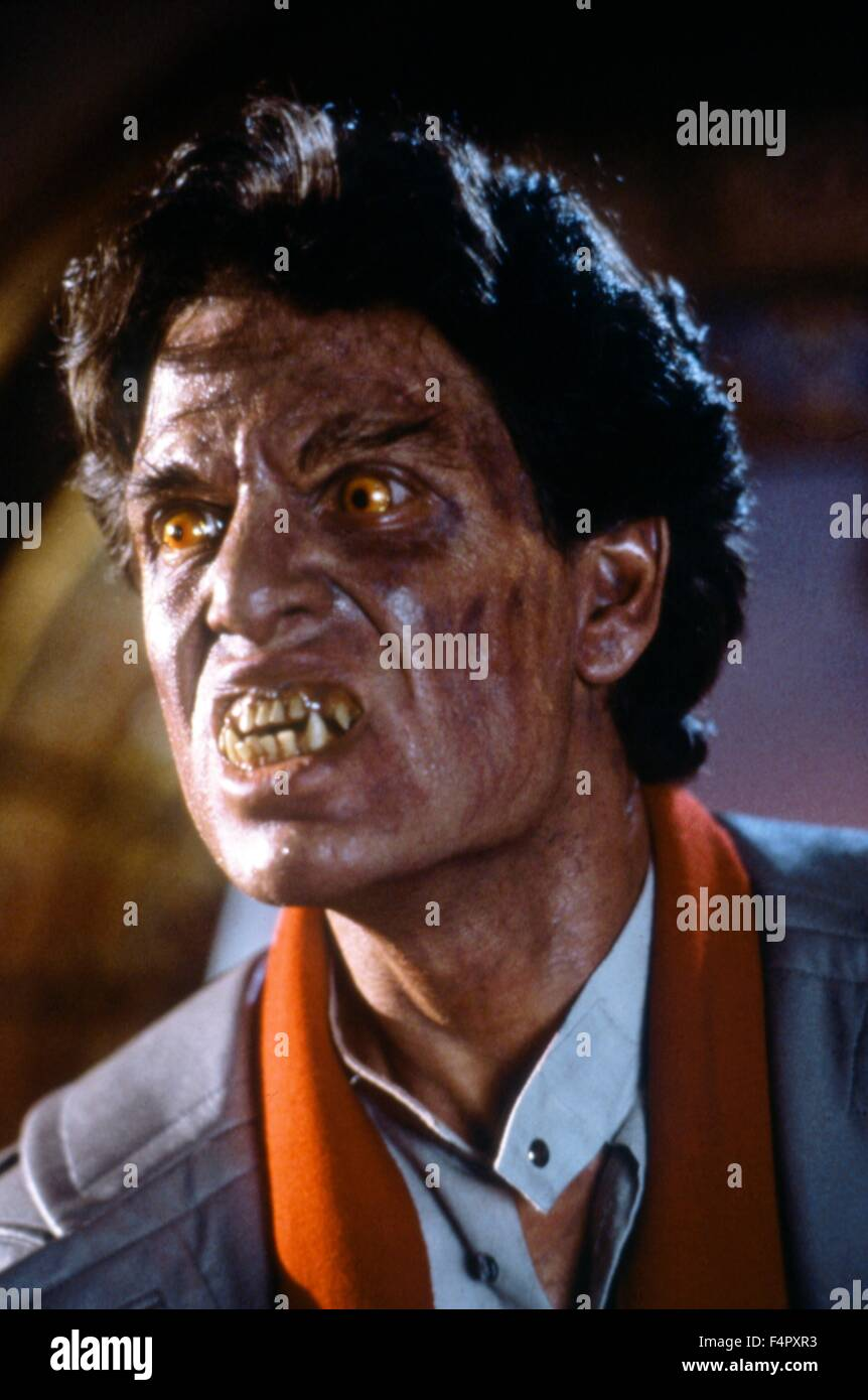 Chris Sarandon / Fright Night / 1985 / directed by Tom Holland / [Columbia ...