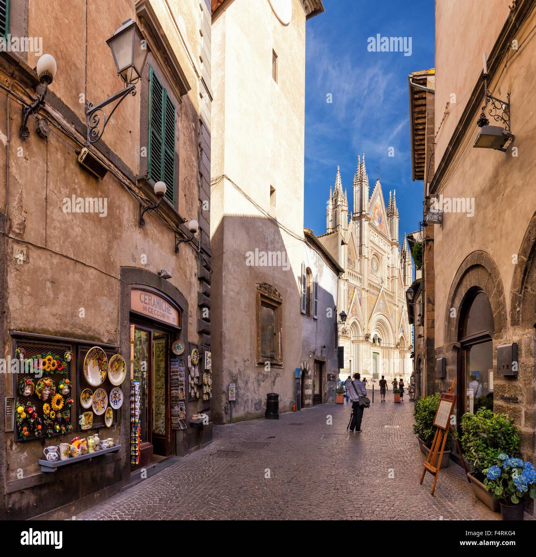 orvieto city in italy - photo #37